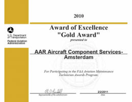 AAR Aircraft Component Services – Amsterdam - Pictures 2