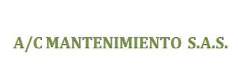 A/C Mantenimiento S.A.S. - Logo