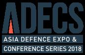 ADECS 2018 - Asia Defence Expo & Conference Series, 30-31 January, Marina Bay Sands, Singapore - Κεντρική Εικόνα