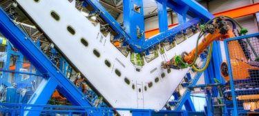 Fokker Technologies B.V. - Pictures