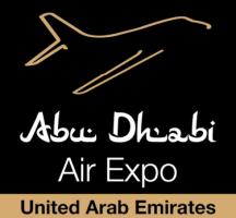 Abu Dhabi Air Expo 2018, 26-28 February, Al Bateen Executive Airport, Abu Dhabi, UAE - Κεντρική Εικόνα