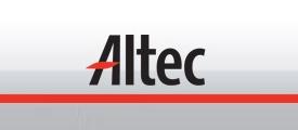 Altec S.A. - Logo