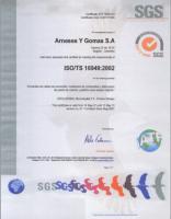 Arneses Y Gomas S.A. - Pictures 4