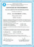 Avia Accesorios Ltda. - Pictures 6