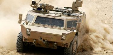 Dutch Defense Vehicle Systems B.V.  - Pictures 2