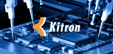 Kitron ASA - Pictures