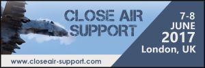 Close Air Support 2017, 7-8 June, London, United Kingdom - Κεντρική Εικόνα