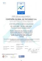 Compania Global de Pinturas S.A. - Pictures 3