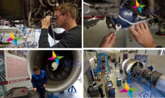 Aviation Competence Centre - Pictures