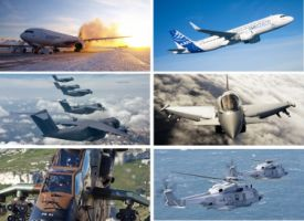 Airbus Group - Pictures