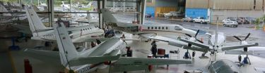 Airtech Servicios Aereos C.A. - Pictures