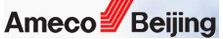 Aircraft Maintenance & Engineering Corporation, Beijing (AMECO) - Logo