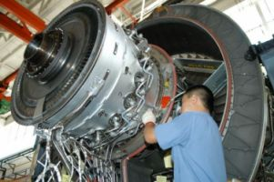 Aircraft Maintenance & Engineering Corporation, Beijing (AMECO) - Pictures 3