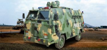Ashok Leyland Defence Systems (ALDS) - Pictures 3