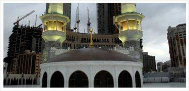 Saudi Binladin Group - Pictures 2