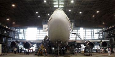 Crouzet Aerospace - Pictures