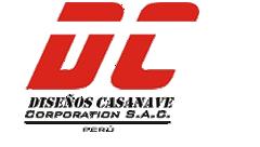 Disenos Casanave S.A. (DICSA) - Logo
