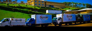 Explotec - Pictures