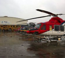 Global Vectra Helicorp Ltd. (GVHL) - Pictures