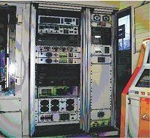 Instruments Research & Development Establishment (IRDE) - Pictures