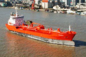 Jiangnan Shipyard (Group) Co. Ltd - Pictures 3
