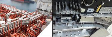 Kessab Steel LLC - Pictures
