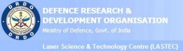 Laser Science & Technology Centre (LASTEC) - Logo
