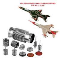 Metallic Bellows Pvt. Ltd. - Pictures
