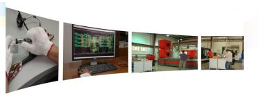 National Company for Mechanical Systems (NCMS) - Pictures