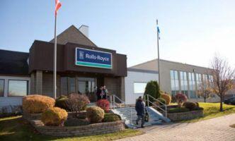 Rolls-Royce Canada Ltd. - Pictures