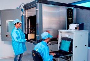Samtel HAL Display Systems Ltd. - Pictures