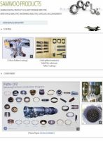 Samwoo Metal Industries Co. Ltd. - Pictures