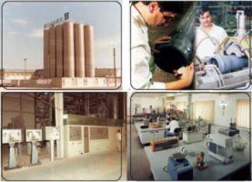 Sappco Dammam Factory - Pictures