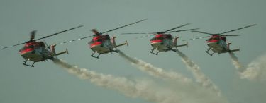 Society of Indian Aerospace Technologies & Industries (SIATI) - Pictures