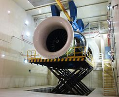Taikoo Engine Services (Xiamen) Co. Ltd. (TEXL) - Pictures 2