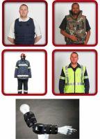 Thorax LP Equipment - Pictures