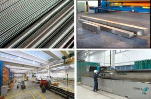 Titanium International Group s.r.l. - Pictures