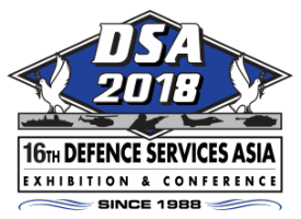 DSA 2018 - 16th Defence Services Asia Exhibition and Conference, 16-19 April, MITEC, Kuala Lumpur, Malaysia - Κεντρική Εικόνα