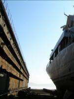 Elefsis Shipyard - Elefsis Shipbuilding and Industrial Enterprises S.A. - Pictures