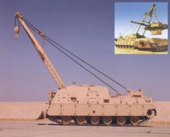 Abu Zaabal Tank Repair Factory - E.T.P. (Factory 200) - Pictures 4