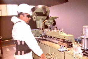 Fabrica Boliviana de Municiones (FBM) - Pictures 3