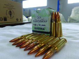 Fabrica Boliviana de Municiones (FBM) - Pictures 4