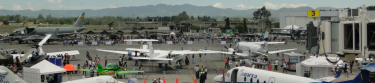 Feria Aeronautica Internacional (F-AIR COLOMBIA) - Pictures