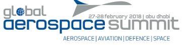 Global Aerospace Summit 2018, 27-28 February, Abu Dhabi, UAE - Κεντρική Εικόνα