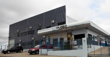 Globo Usinagem - Pictures