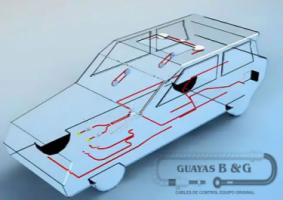 Guayas BYG - Pictures