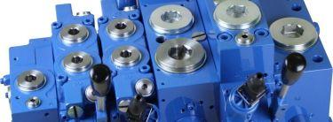 AMCA Hydraulics Control - Pictures