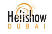 Heli Show Dubai, International Civil and Military Helicopter Technology & Operations Exhibition 2018, 6-8 November 2018, Dubai South, Dubai, UAE - Κεντρική Εικόνα
