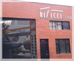 Invalcor Ltda. - Pictures