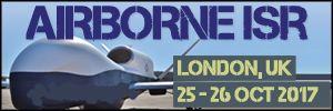 Airborne ISR 2017, 25-26 October, London, United Kingdom - Κεντρική Εικόνα